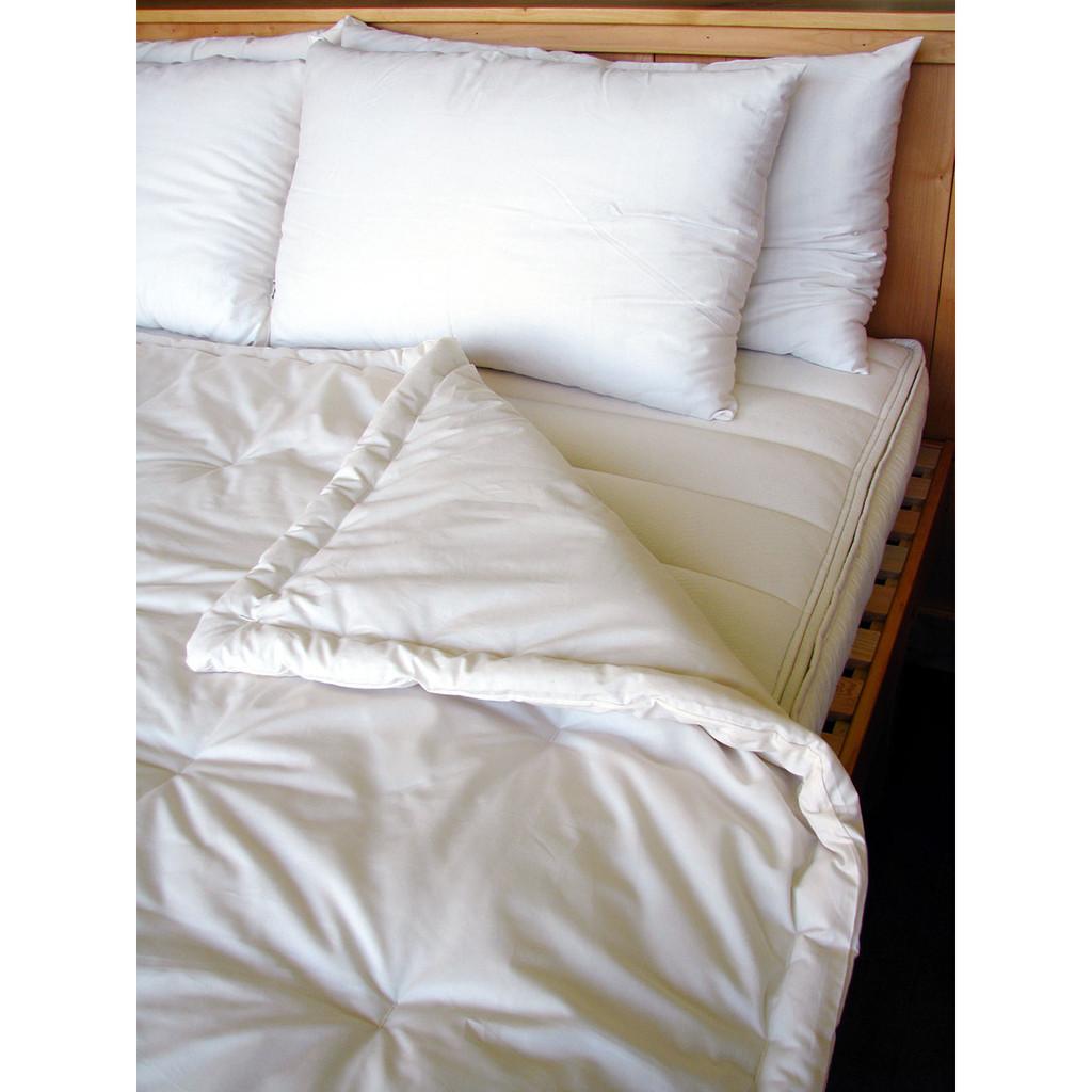 King-Size Wool Comforter