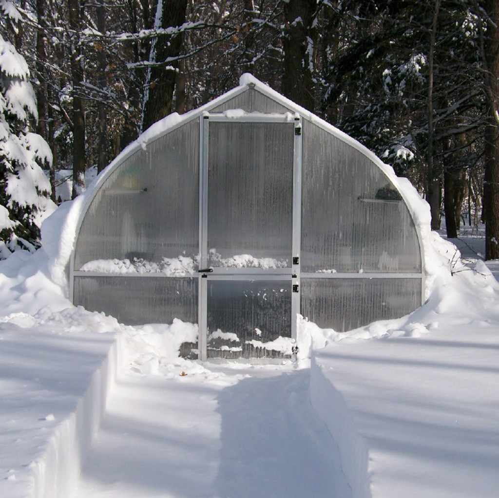 RIGA Greenhouse
