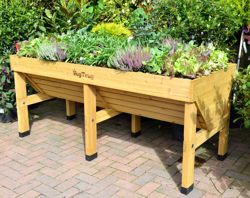 VegTrug Raised Garden Planter