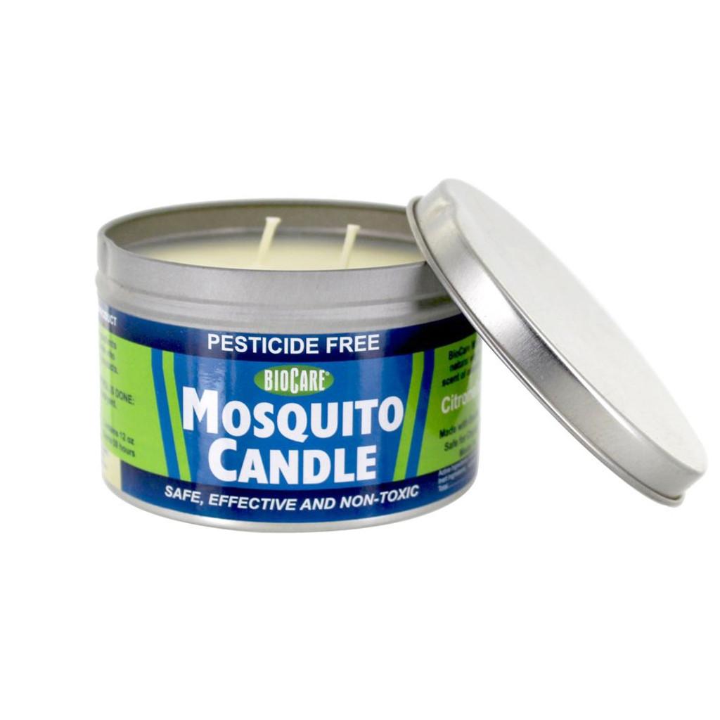 Biocare Mosquito Candle 12oz