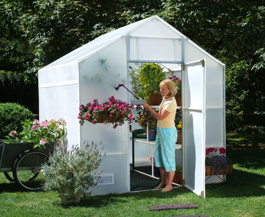 Solexx Garden Master Greenhouse Kit
