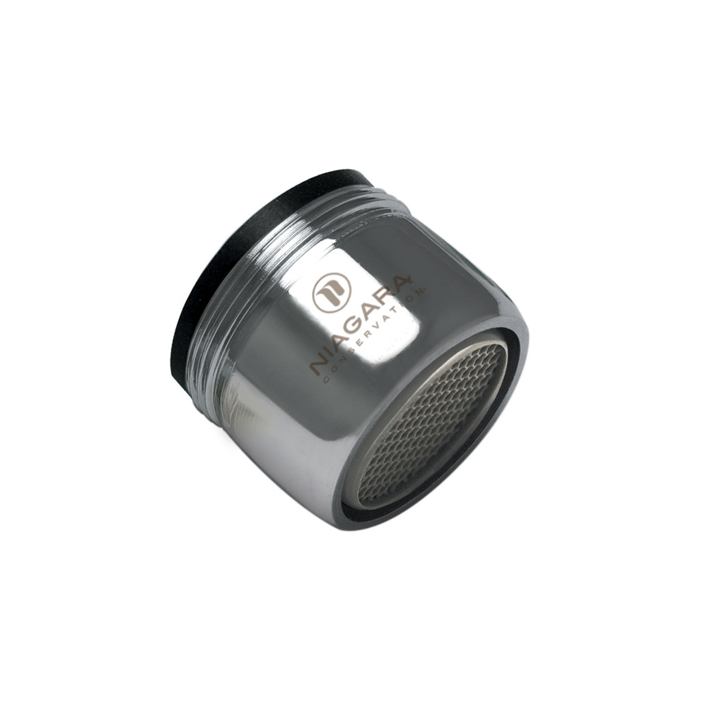 Low Flow Faucet Aerator 1.5 GPM (2-Pack)
