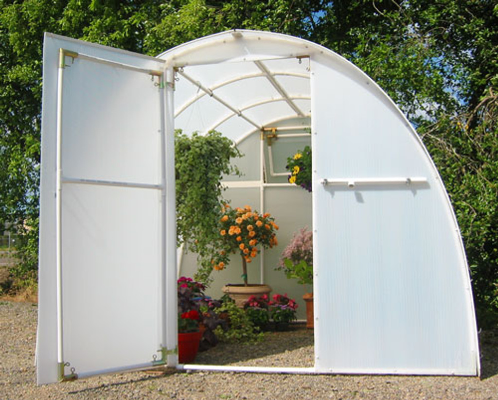 Solexx Early Bloomer Greenhouse Kit