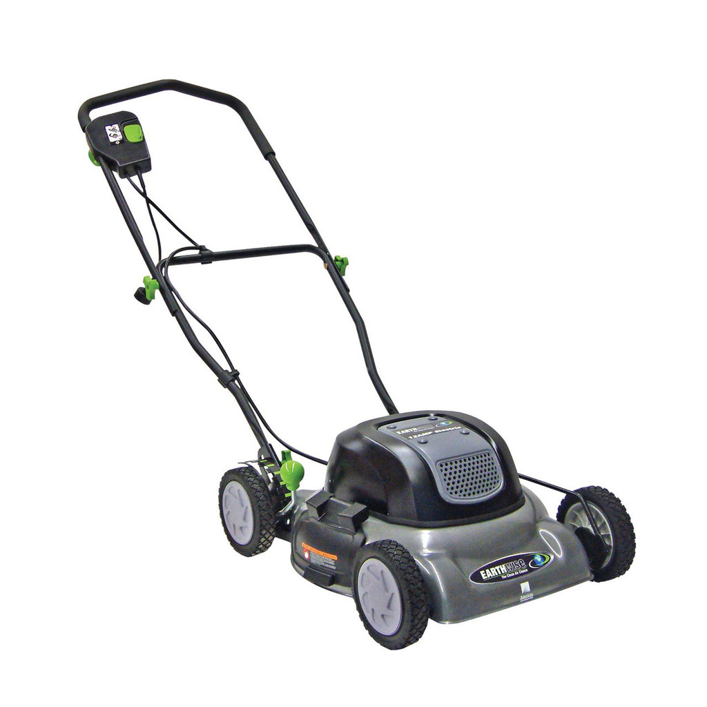 Earthwise 18 Inch 12 Amp Electric Lawn Mower