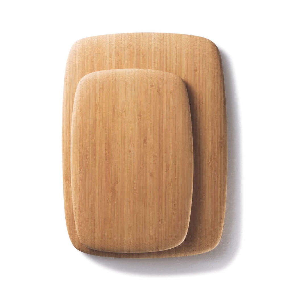 Bamboo Cutting & Serving Boards