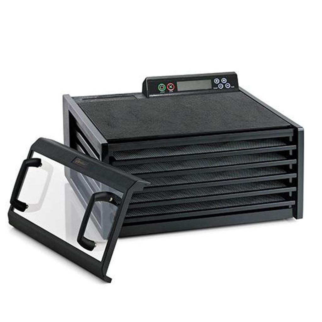 Excalibur 5-Tray Food Dehydrator with Digital Timer