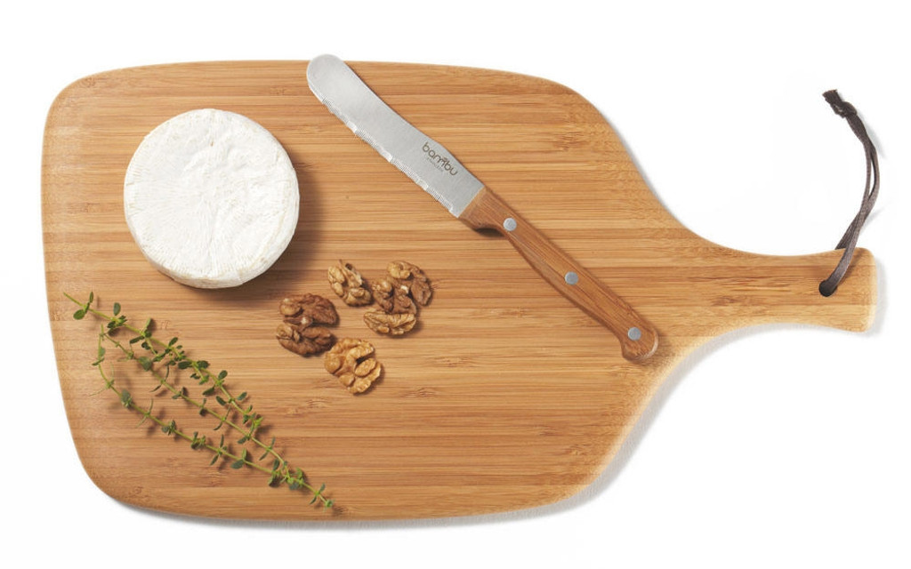 Artisan Cutting & Serving Board
