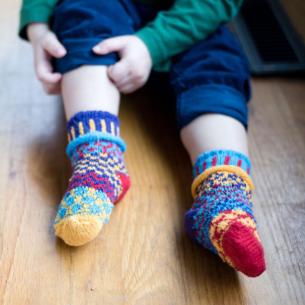 Firefly Baby Socks