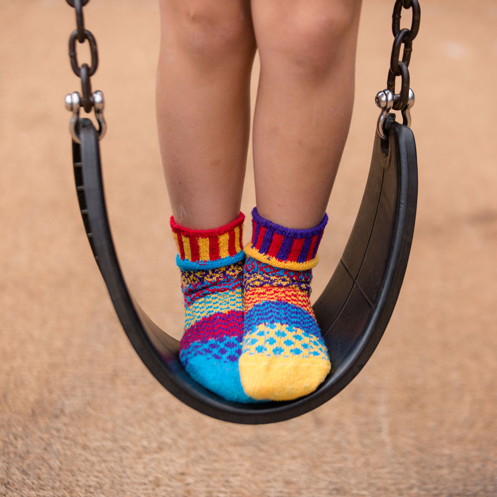 Firefly Kids Socks