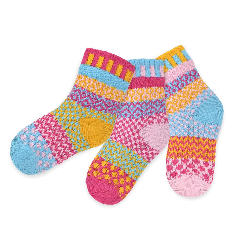 Cuddle Bug Kids Socks