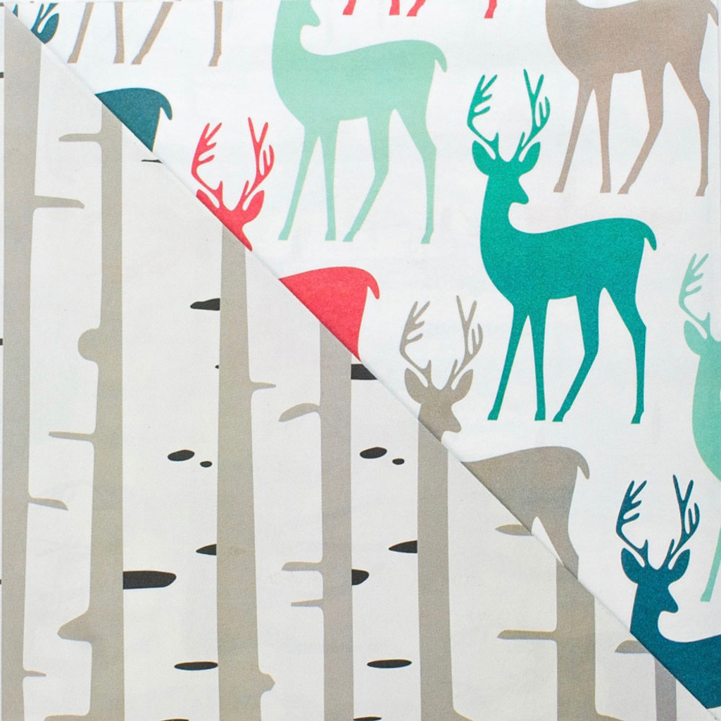 Stags / Birch