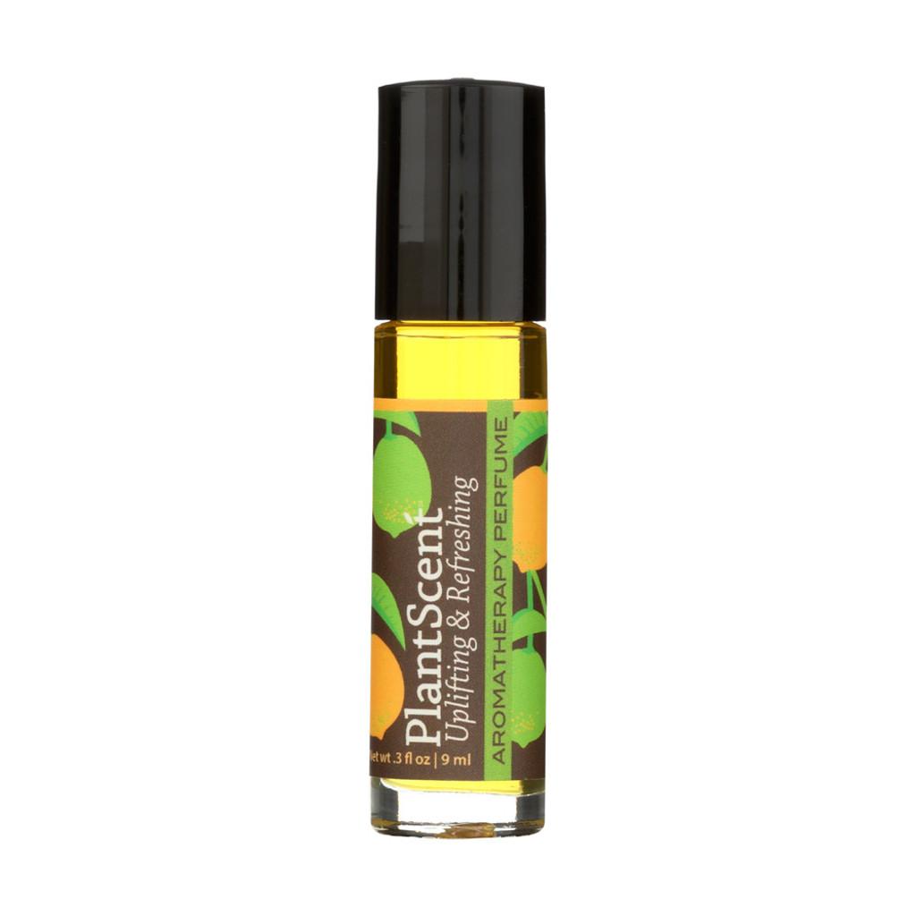 PlantScent Aromatherapy Perfume
