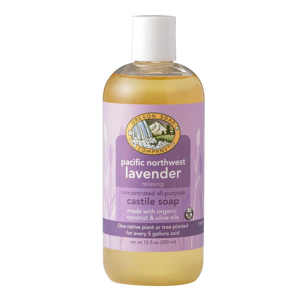 All-Purpose Liquid Castile Soap
