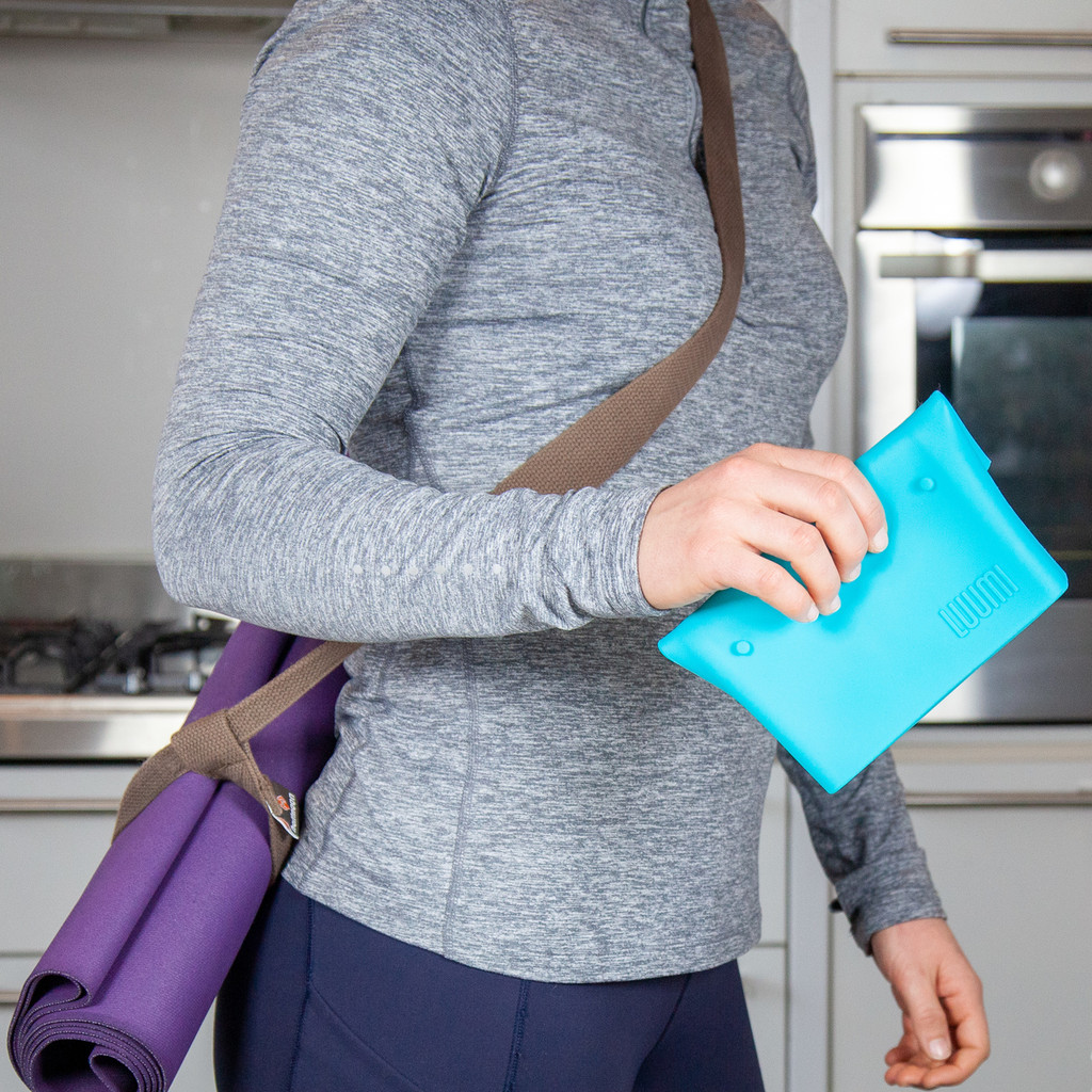 Luumi Silicone Bag