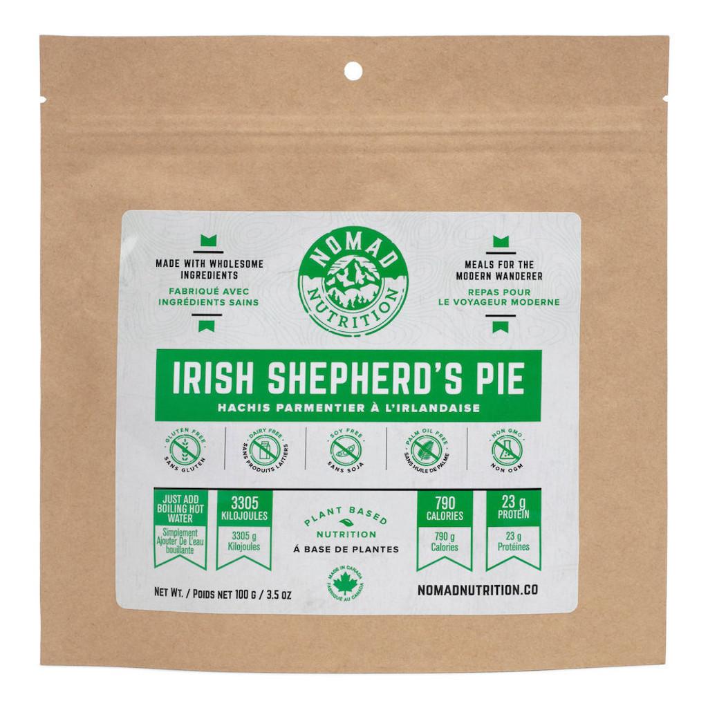 Nomad Irish Sheperd's Pie
