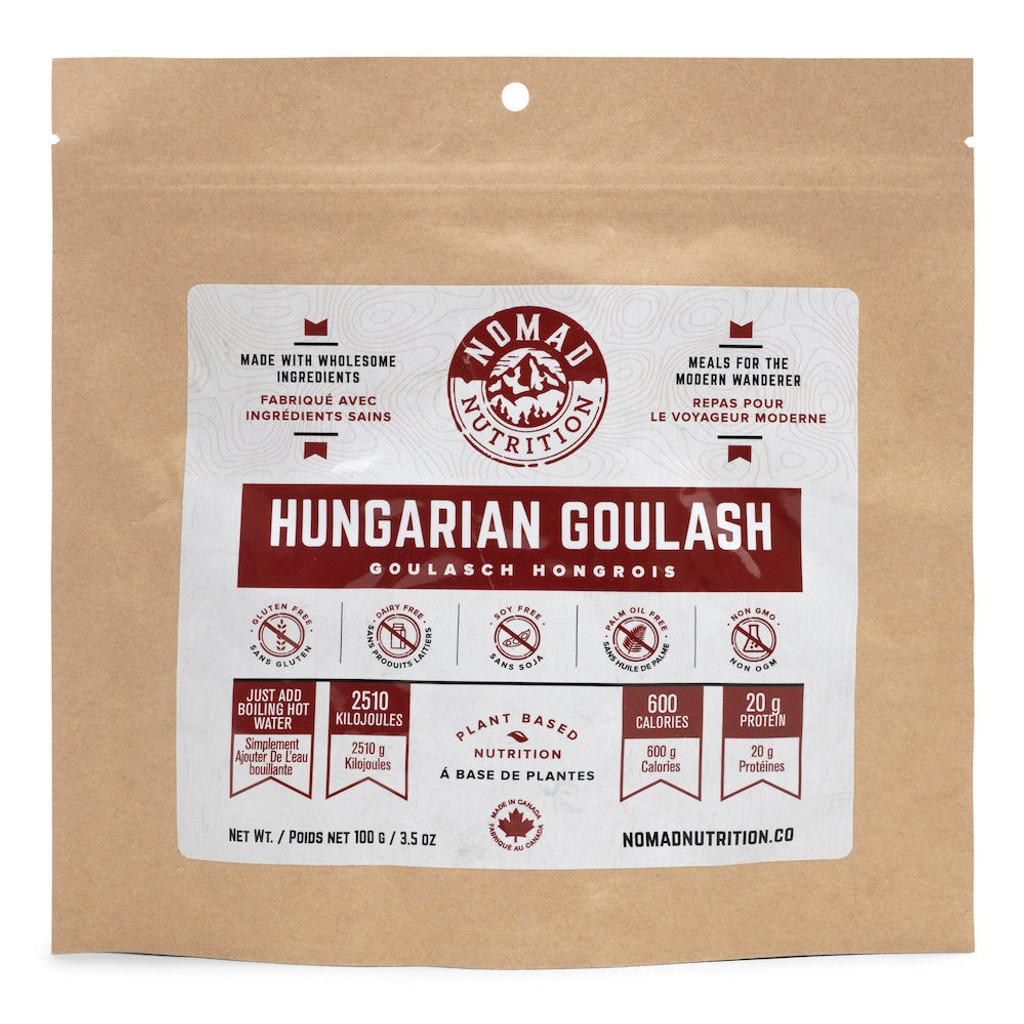 Nomad Hungarian Goulash