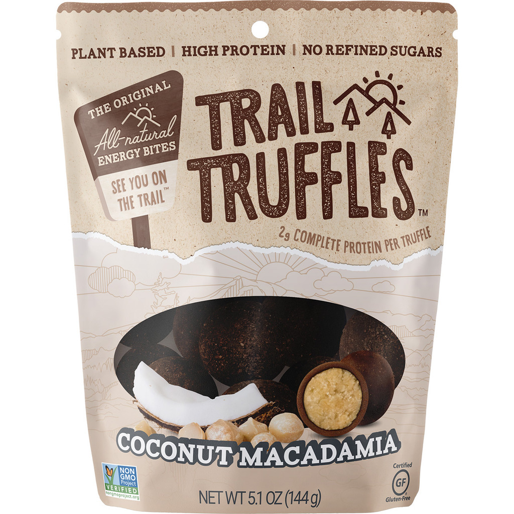 Trail Truffles Assorted - 4 Pack