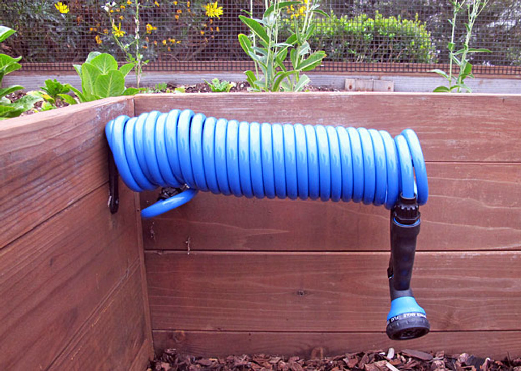Optional Automatic Watering System