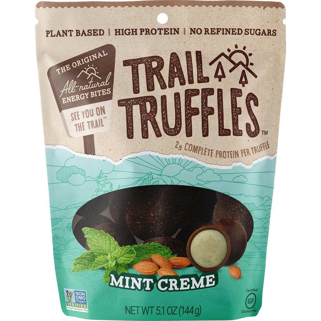 Trail Truffles Mint Creme - 4 Pack