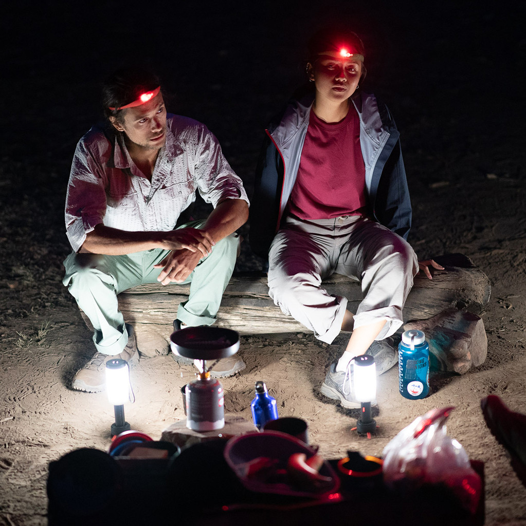Bandicoot Silicone Headlamp