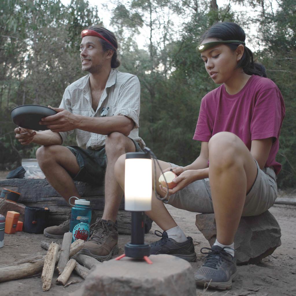 PWR Modular Lantern