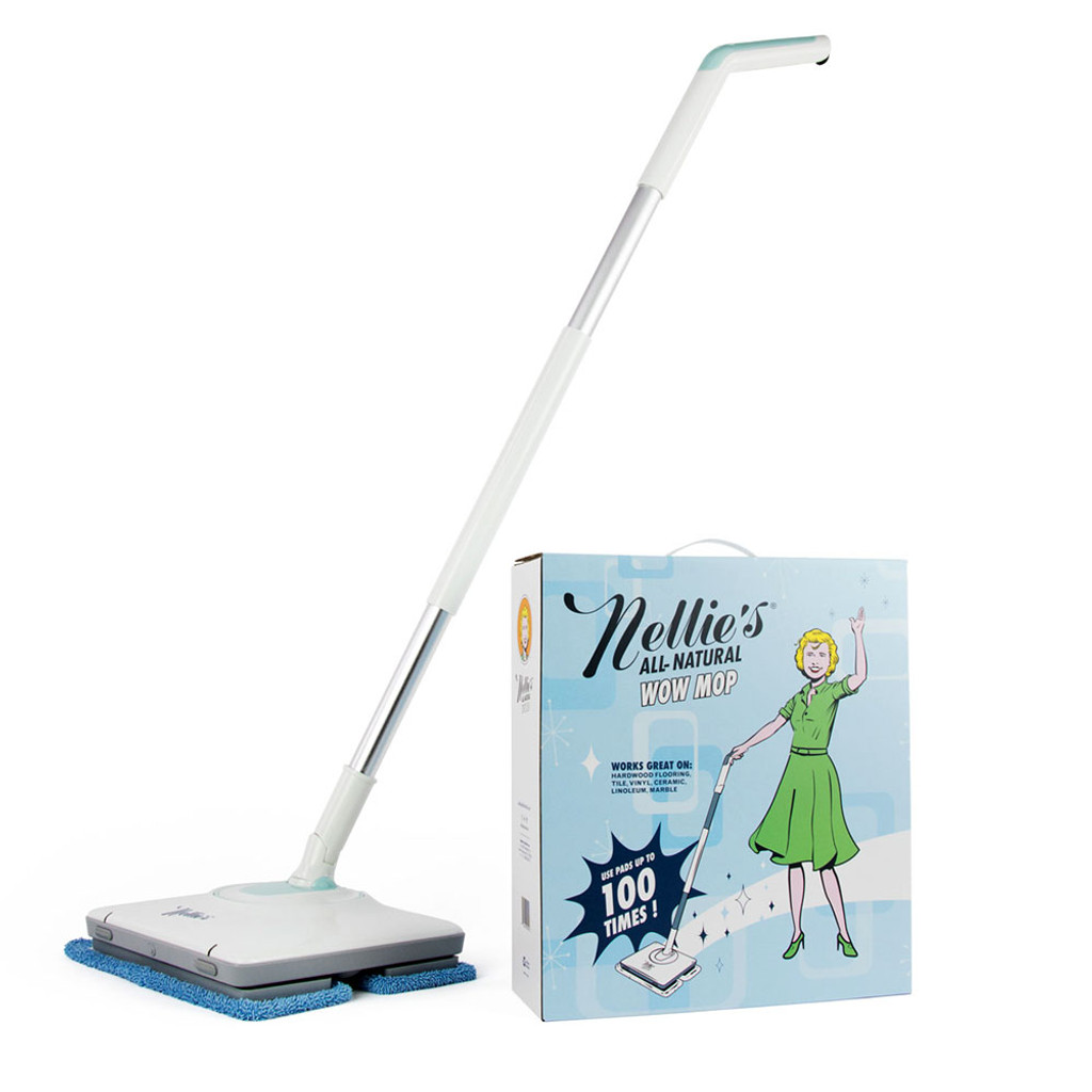 Nellie's Wow Mop