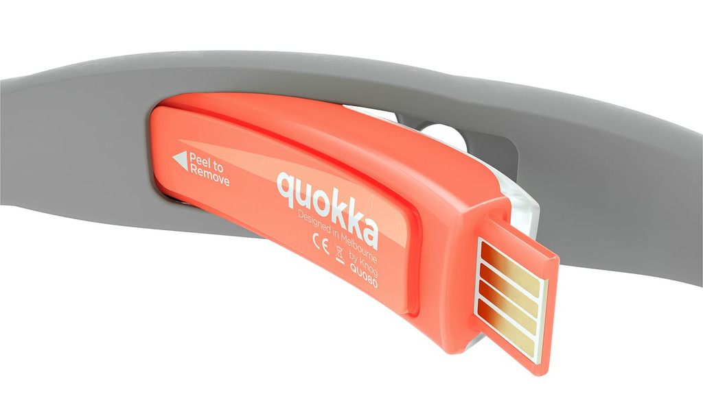 Quokka Silicone Headlamp