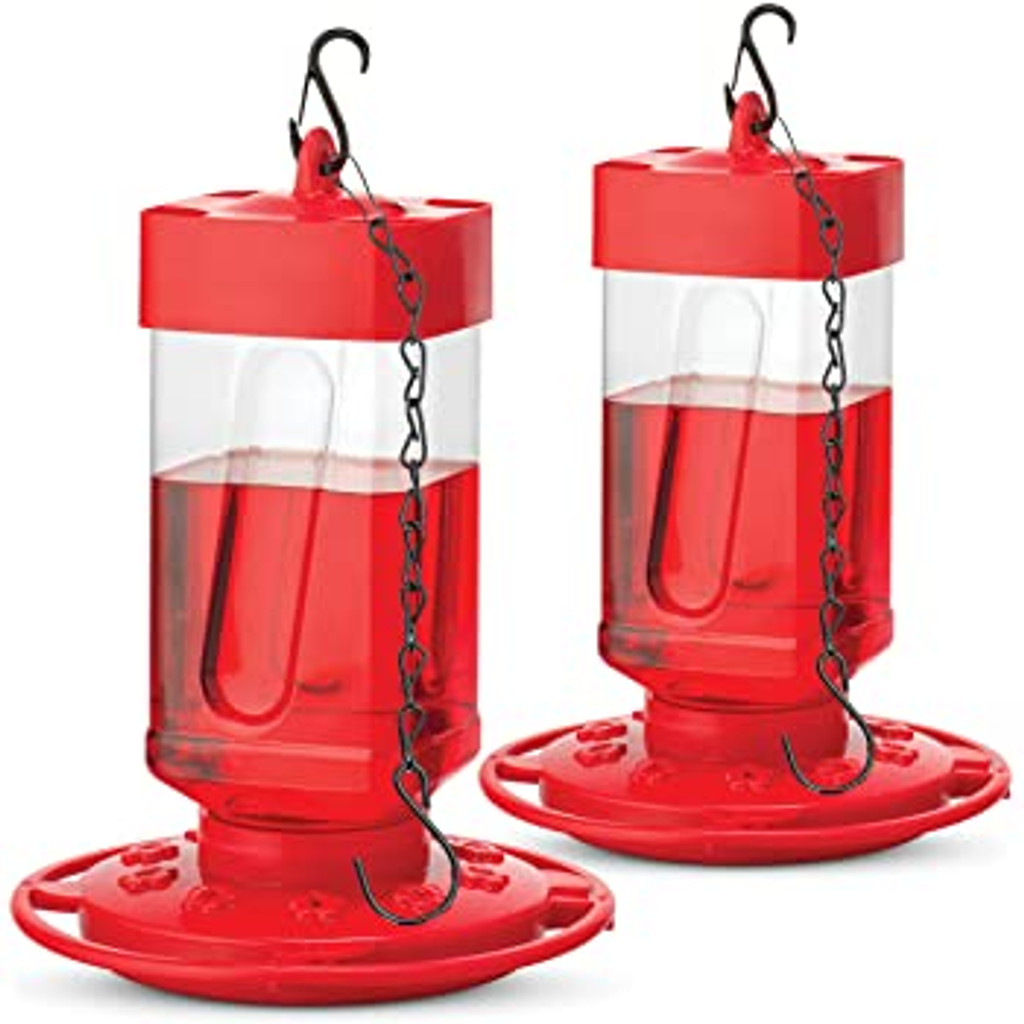 Hummingbird Feeder - Two Pack