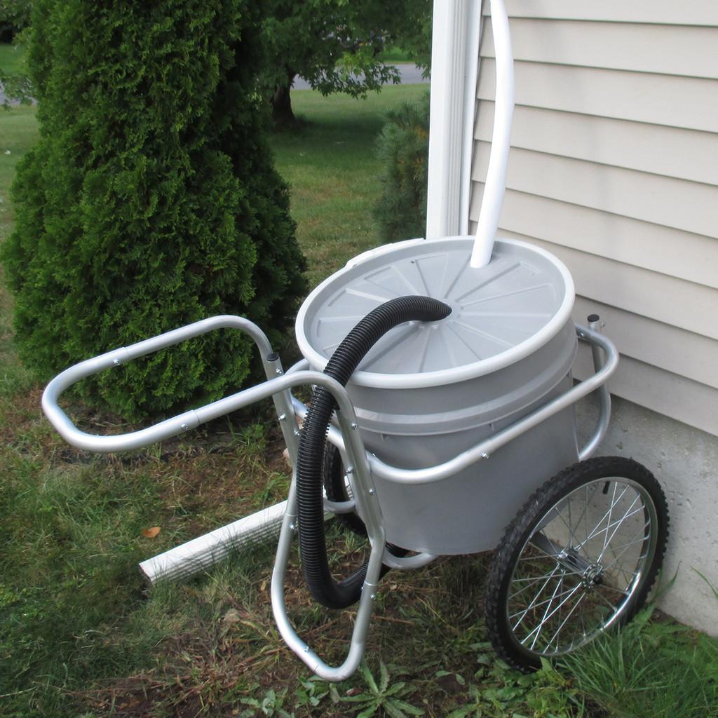 Smart Water Cart - 20 Gallons