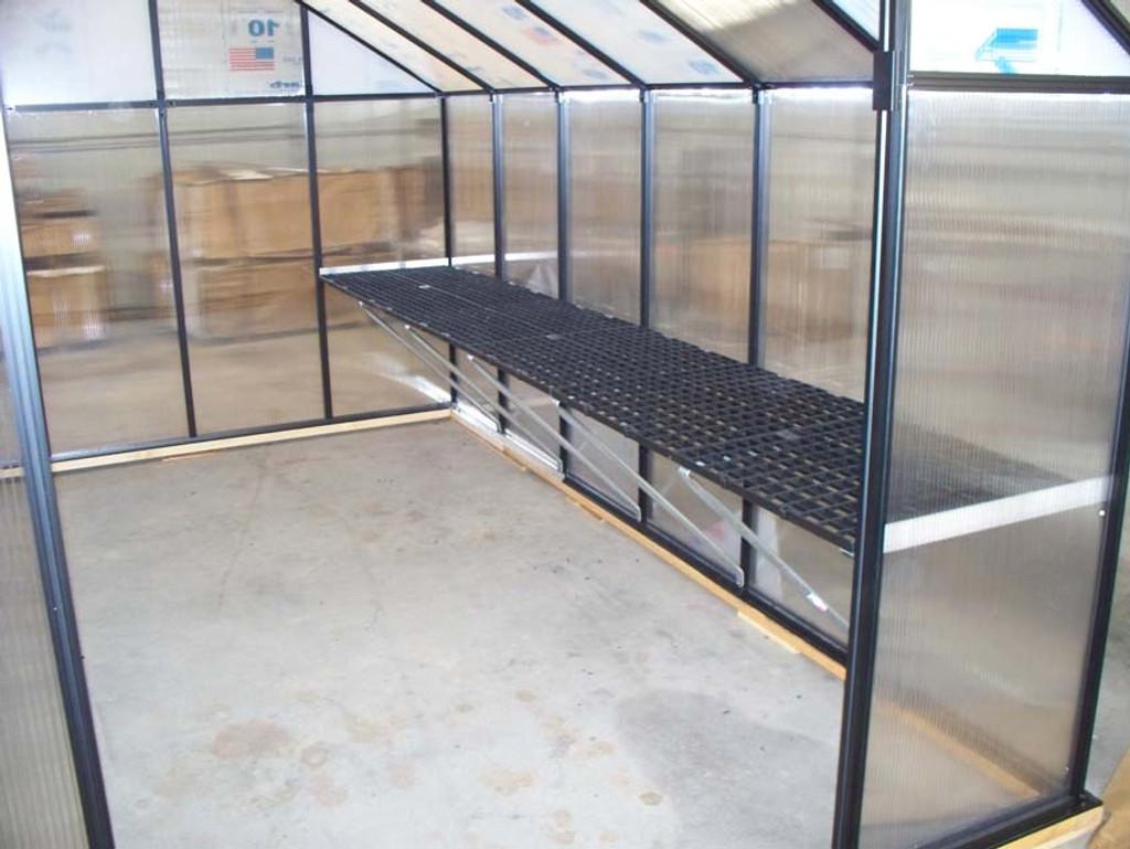 Work Bench System