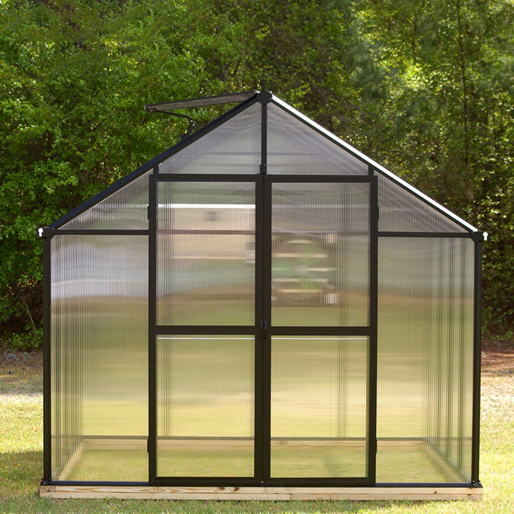 Riverstone Monticello Greenhouse - Mojave Package