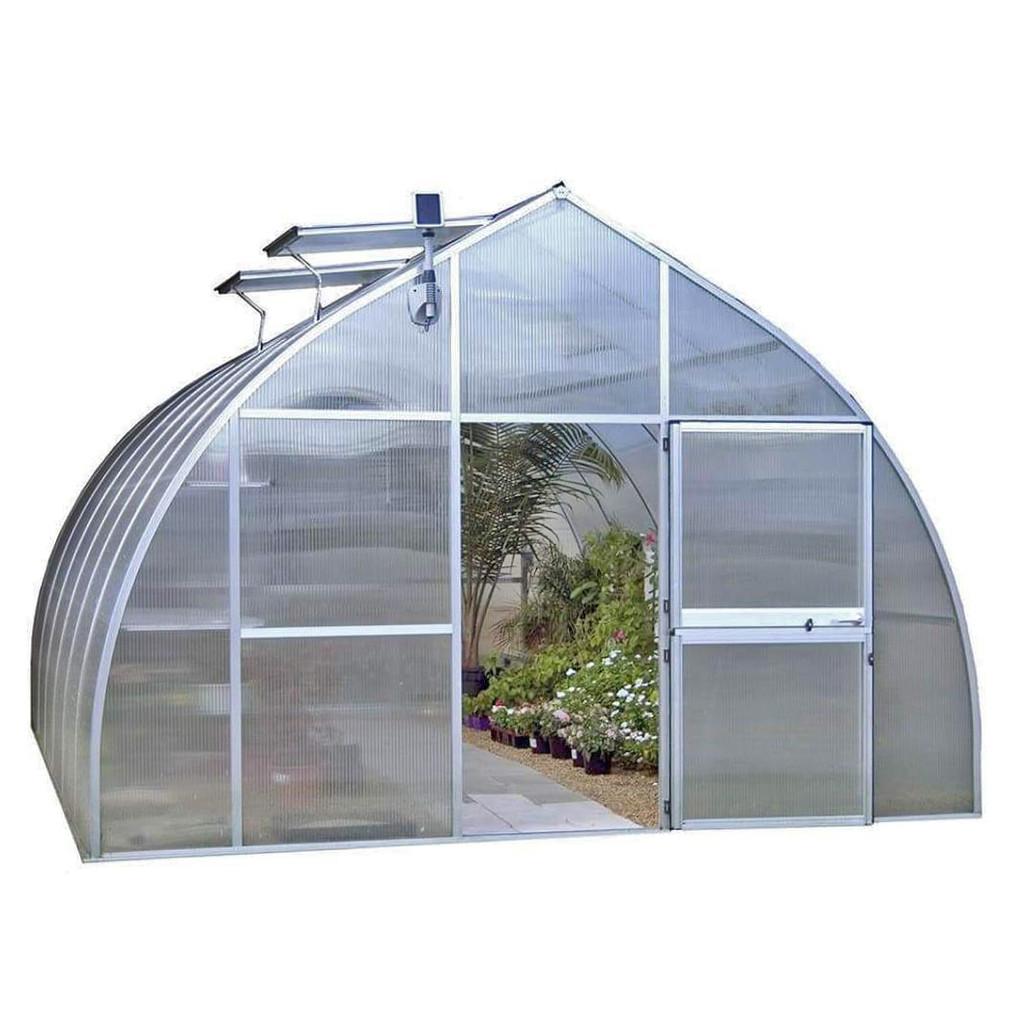 RIGA XL Greenhouse