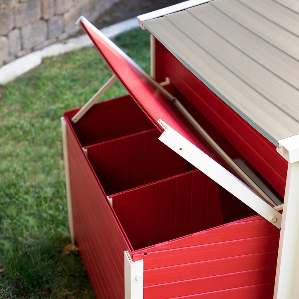 Jumbo Nesting Box