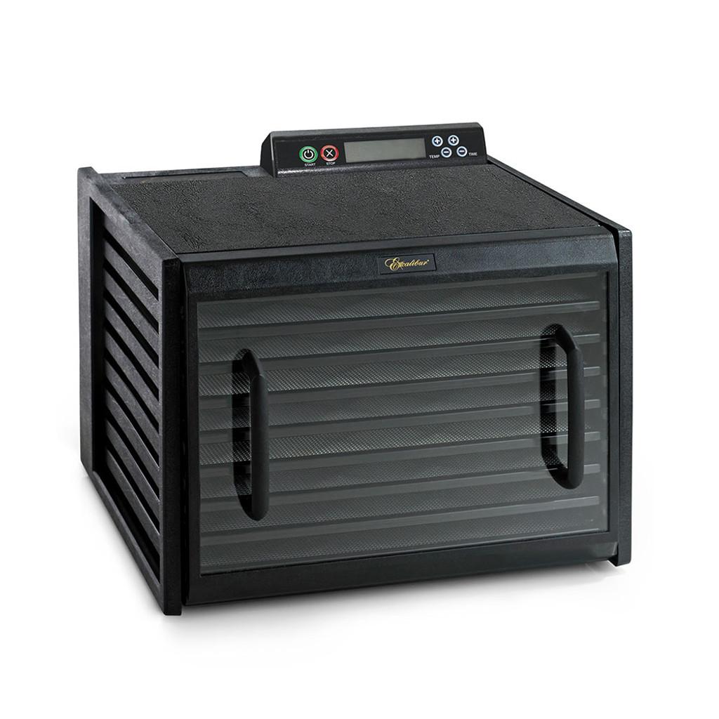 Excalibur 9-Tray Food Dehydrator with Digital Timer