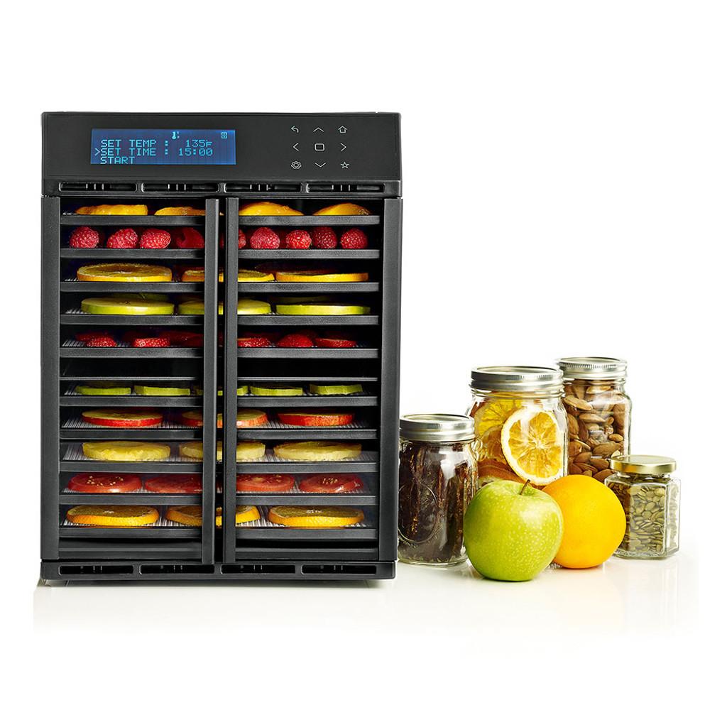 Excalibur 10-Tray Food Dehydrator with Digital Timer