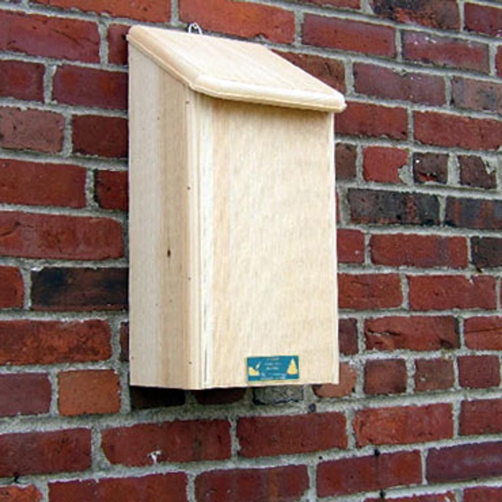 Wooden Bat Condominium