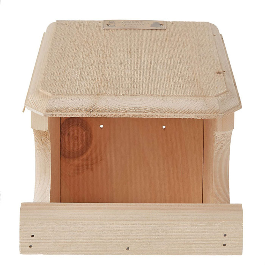 Wooden Nesting Perch