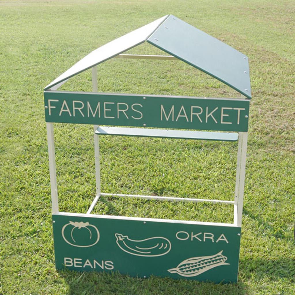 Farmer's Market Playhouse