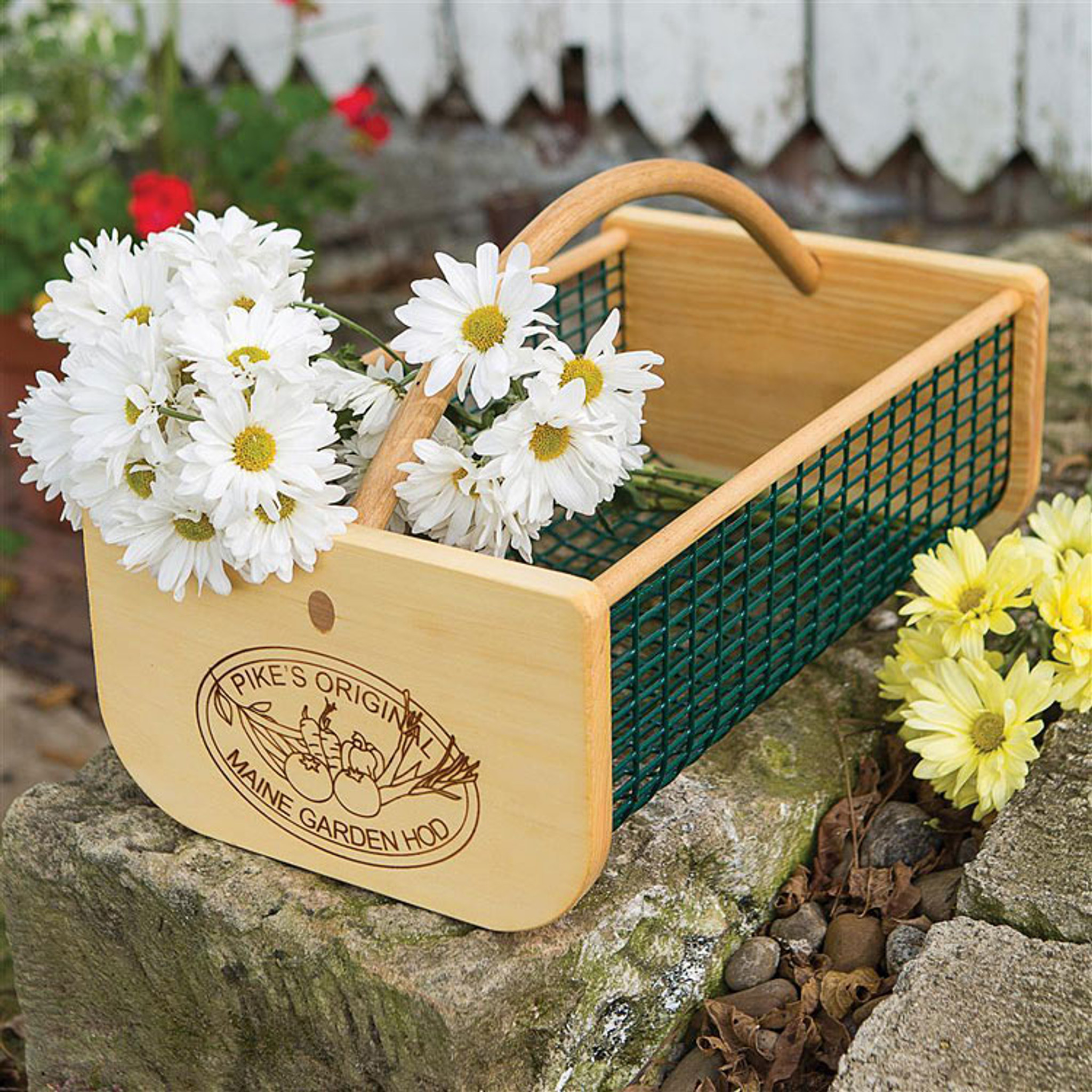 Maine Garden Hod Eartheasy Com