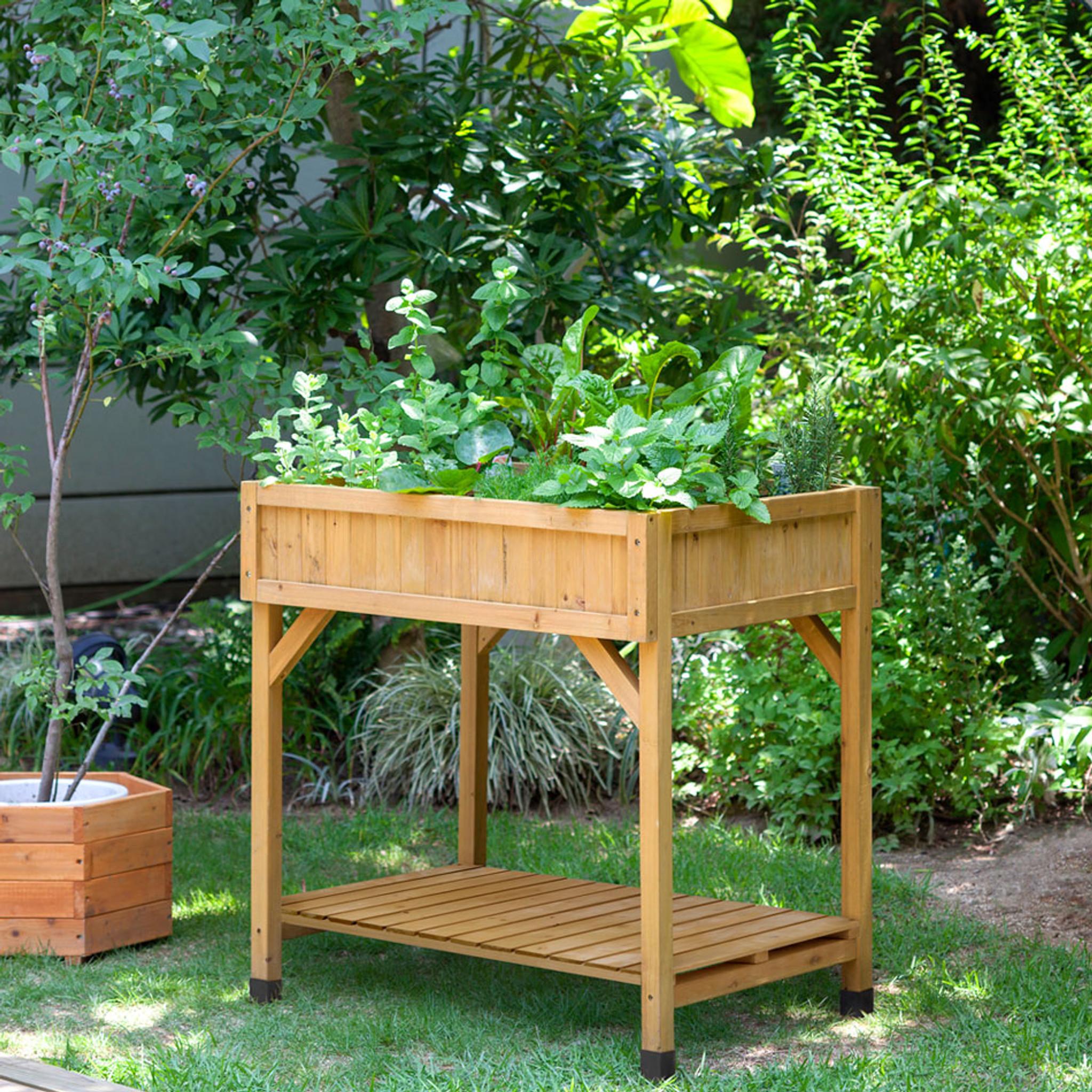 Vegtrug Herb Planter Eartheasy Com