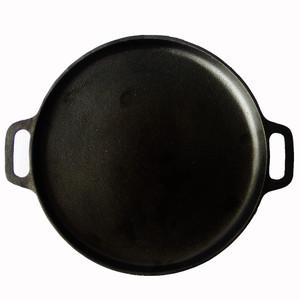 Ecozoom Cast Iron Grillling Pan