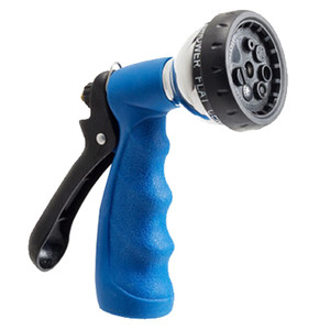 Seven Spray Water Saving Hose Nozzle