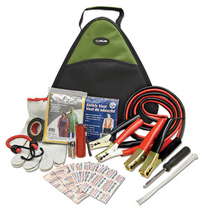 Emergency Roadside Kit - Triangle Bag