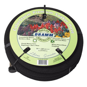 """Pro Series Double-Wall Soaker Hose 50' x 5/8"""""""