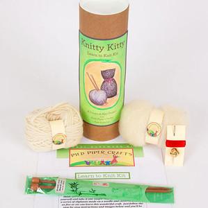 Knitty Kitty Kit