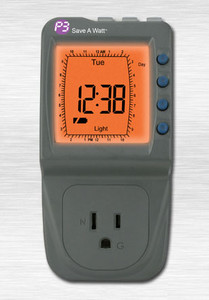 Save A Watt Programmable Timer