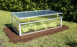 Year-Round Cold Frame