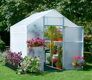 Solexx Garden Master Greenhouse Kit