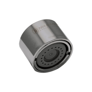 Low Flow Faucet Aerator 0.5 GPM (2-Pack)