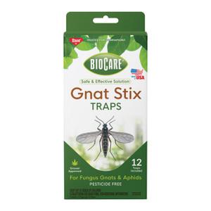 Non-Toxic Gnat Stix